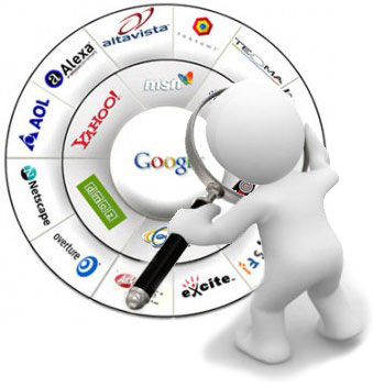 Google Yahoo MSN, BING search engine optimization by BITBA